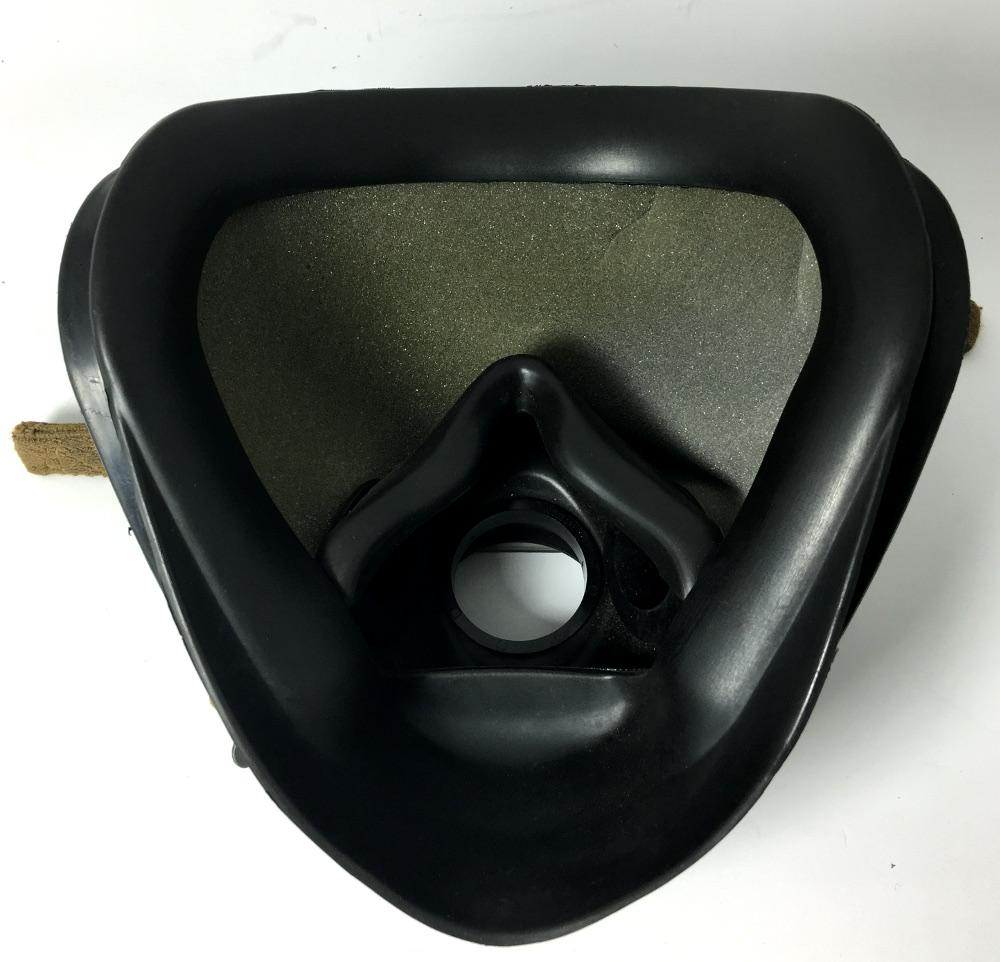 SCBA Mask Smoke Simulator Inserts (3 per Set)