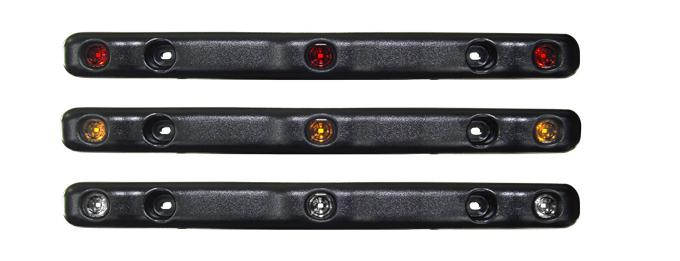 S50: Heavy Duty Identification Bar