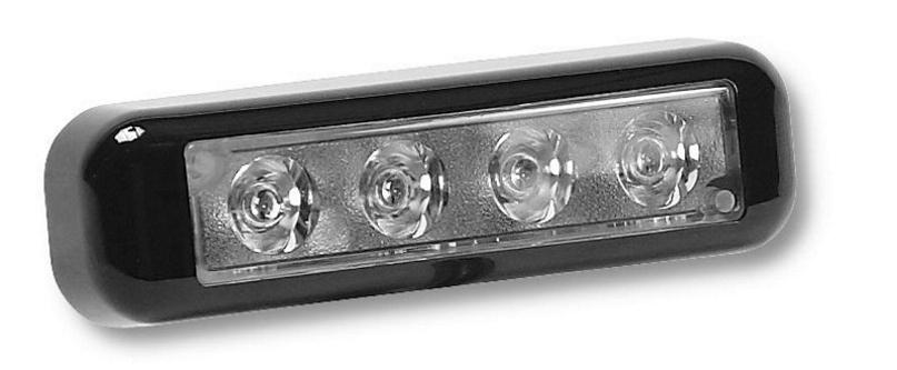 Star SVP Versa Star DLX4 LED Light