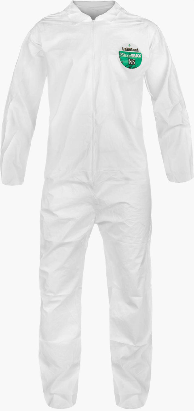 MicroMax NS Coverall by Lakeland Industries