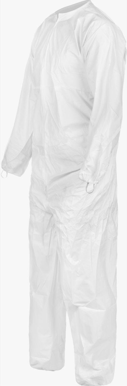 CleanMax Clean Manufactured Coverall Elastic Wrist/Ankle by Lakeland Industries