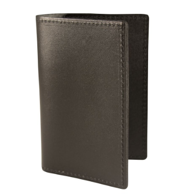 Boston Leather F.O.P. Book Holder