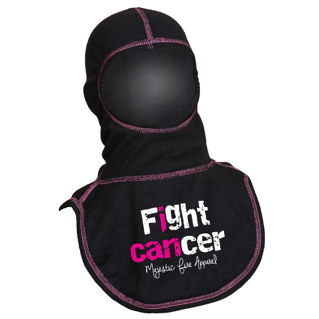 Fight Cancer with Pink Ribbon