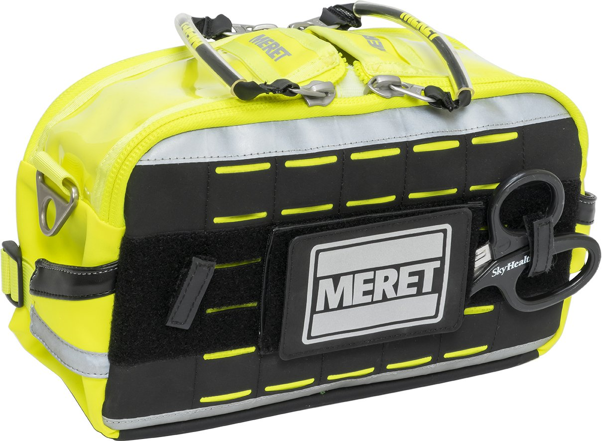 Meret First-In Pro X Side Pack