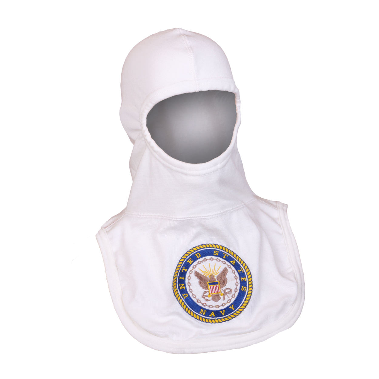US Navy Firefighting Hood