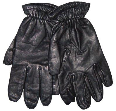 Cut Resistant Leather Gloves with Spectra