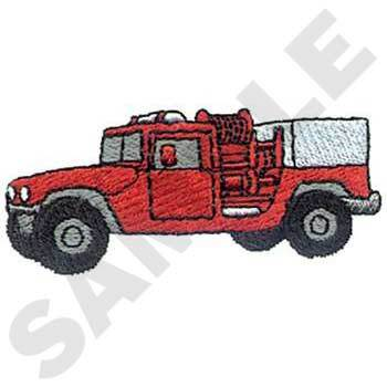 Game Sportswear Brush Truck