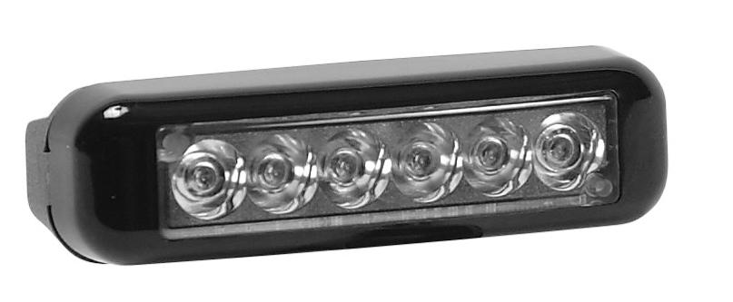 Star SVP Versa Star DLX6 LED Light