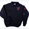 DELUXE EMBROIDERY PACKAGE THE FIREFIGHTER'S CANVAS COLLAR WORK SHIRT
