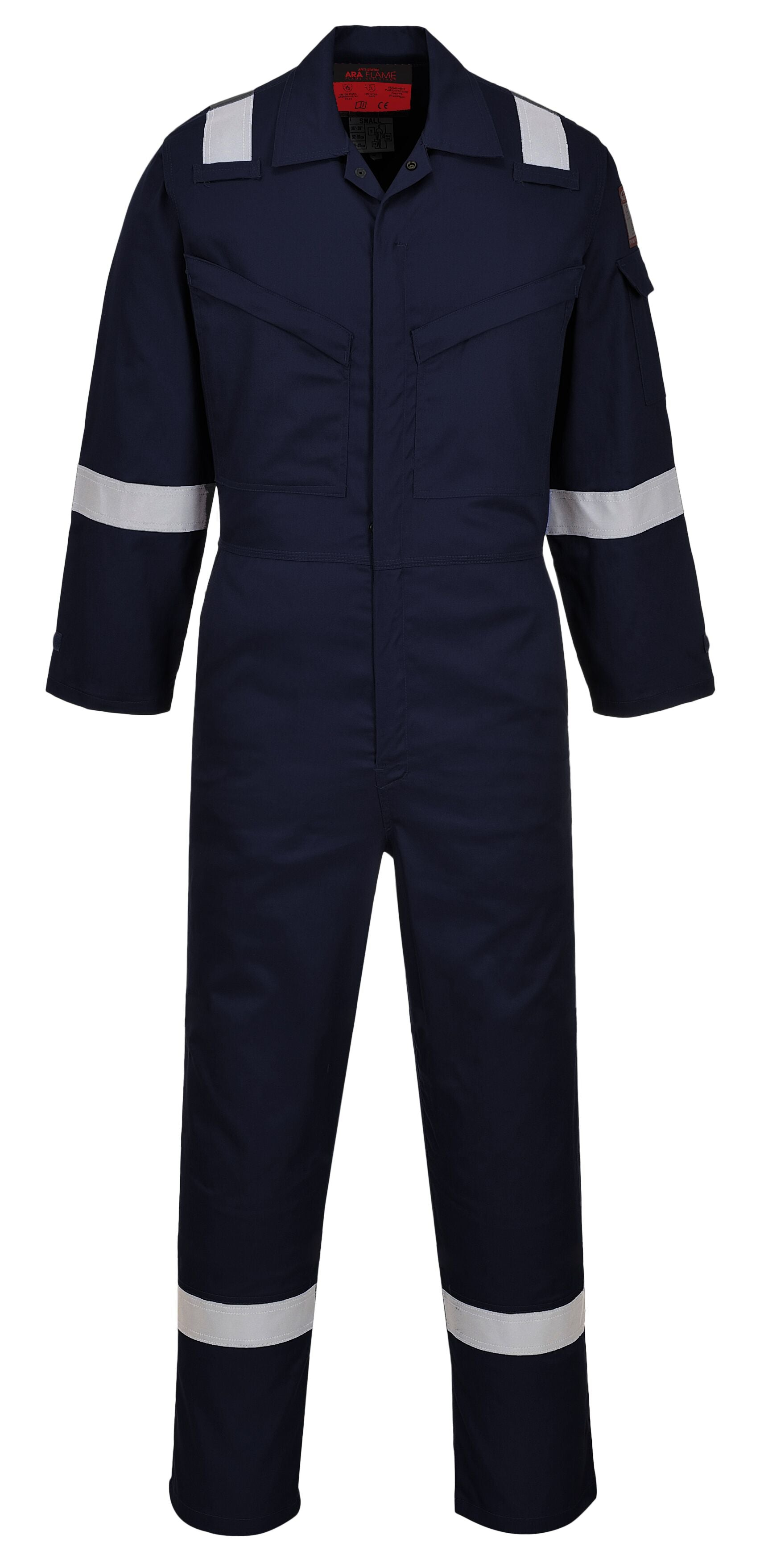 Araflame NFPA 2112 FR Coverall