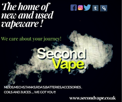 Advertisement - Beginners guide to vaping- what you need to know