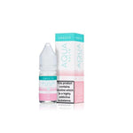 20mg Aqua Sweets by Marina Vape 10ml Flavoured Nic Salts