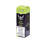 18mg City Vape Flavourless Nicotine Shot 10ml (50VG-50PG)