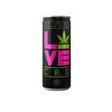 LVE CBD Infused 20mg CBD Spring Water Drink 250ml