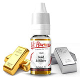 10 x 10ml UK Flavour Tobacco Range Concentrate 0mg (Mix Ratio 15-20%)