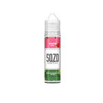 Sqzd 50ml Shortfill 0mg (70VG/30PG)