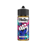 Mutiny Juice 100ml Shortfill 0mg (70VG/30VG)