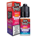 20MG Doozy Tropix Salts by Doozy Vape Co (50VG/50PG)