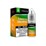 12mg Debang 10ml E-Liquid (50VG/50PG)