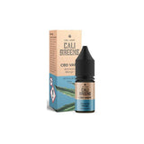 Cali Greens Vape 600mg 10ml CBD E-Liquid