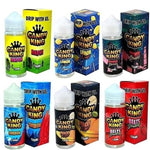 Candy King 0mg 120ml Shortfill (70VG/30PG) - secondvape