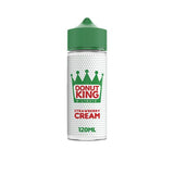 Donut King 100ml Shortfill 0mg (70VG/30PG)