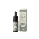 Loveburgh 2000mg MCT CBD Oil 10ml - secondvape