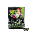 Euphoria Pure Cannabis Lollipops with Bubble Gum - Big Pack 25g x 100pcs