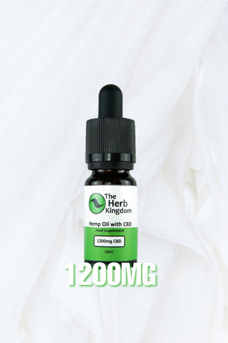 THE HERB KINGDOM - THK1200 10ML