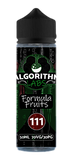 Algorithm Labs - Formula Fruits 111 - 50ml - secondvape