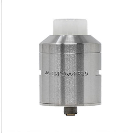 OVERPOWERED - 30mm OMC RDA - secondvape