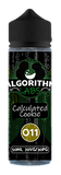 Algorithm Labs - Calculated Cookie 011 - 50ml (free comp entry inc) - secondvape