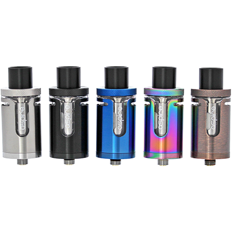 Aspire Cleito Exo Tank - secondvape