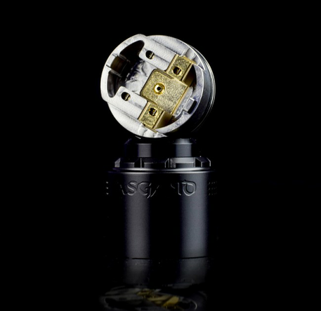 VAPERS CLOUD - ASGARD RDA - 30mm - secondvape