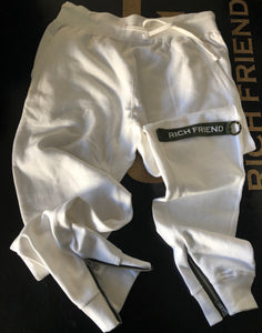 Richfriend White Camo Set