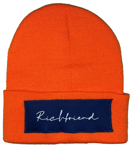 Orange - Signature Richfriend