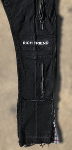 Lite N Richfriend Outfit