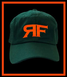 RF Money Green Cap