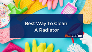 Best Way To Clean A Radiator