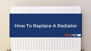How To Replace A Radiator