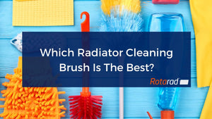 Which Radiator Cleaning Brush Is The Best?
