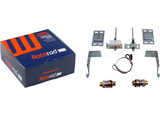 Drop Down Radiator Removal Kit - Compression Type