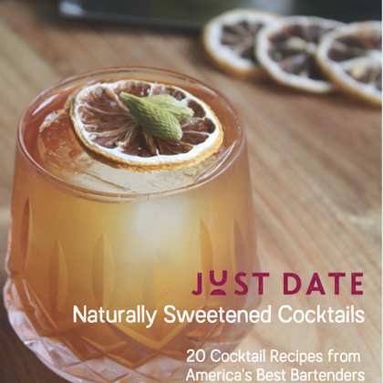 Naturally Sweet Cocktails Ebook