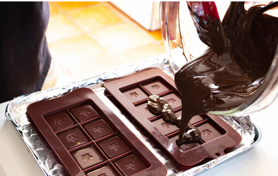 Make Your Own Gourmet Chocolate Kit