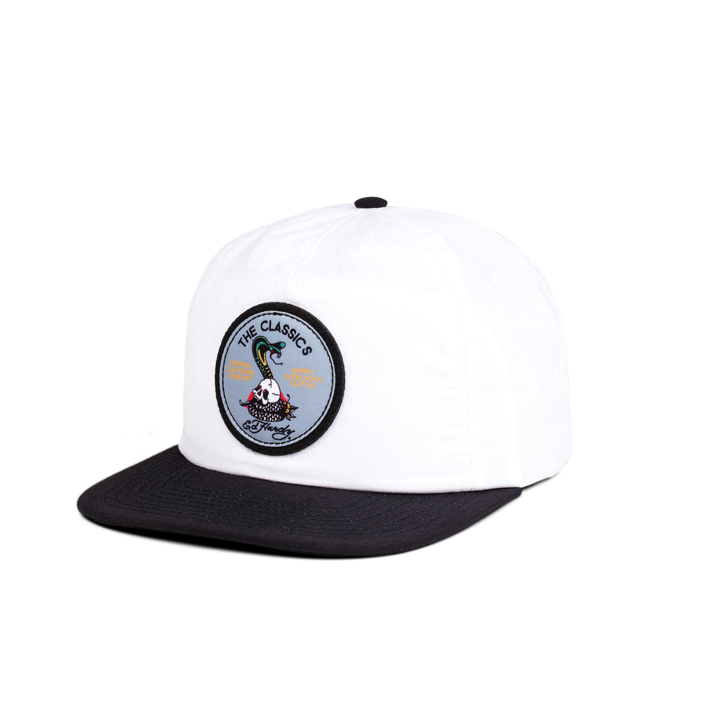 Boné Dad Cap Snap Ed Hardy The Classic