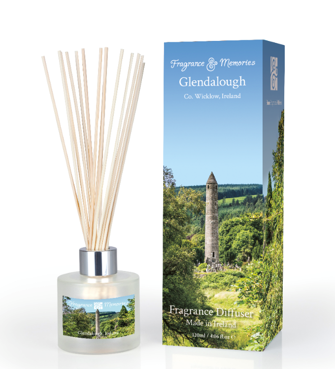 Glendalough - Fragrance Reed Diffuser 4.06 fl.oz