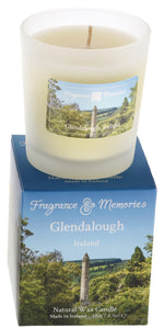 Glendalough - Travel Candle 2.5oz