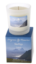 Skelligs - Travel Candle 2.5oz