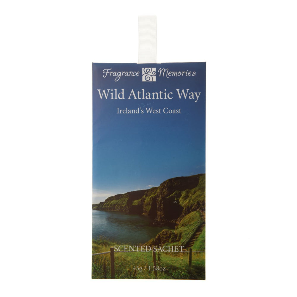 Wild Atlantic Way - Scented Sachet