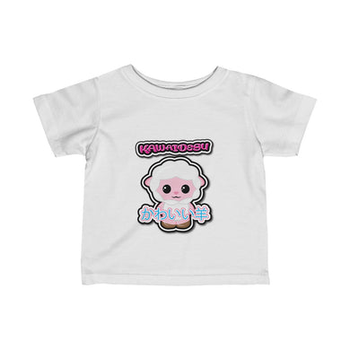 Infant Kawaii Sheep Tee